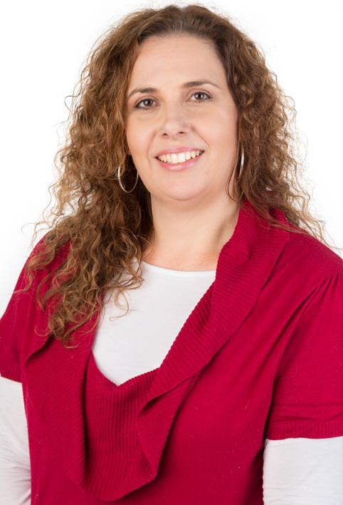 Clinical Psychologist Adelaide Renae Hayward