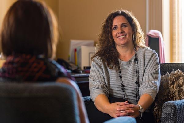 Clinical Psychologist Renae Hayward