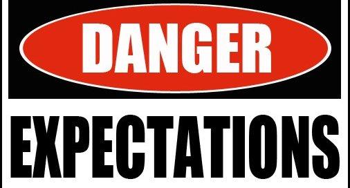 Danger Expectations