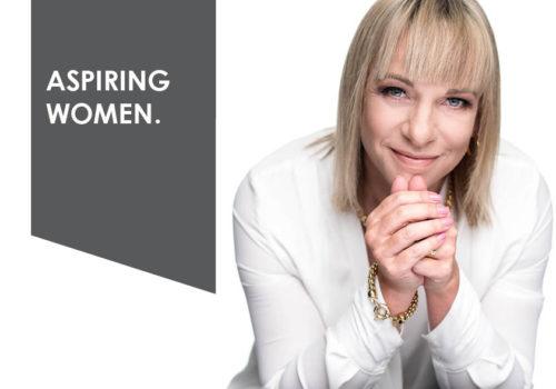 Aspiring Women